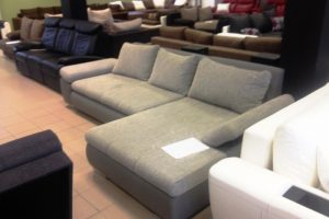 állítható kar sarok kanapé