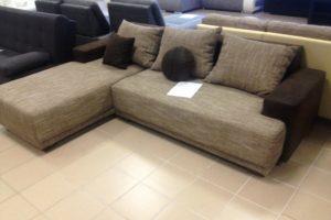 nagy párnás sarok kanapé