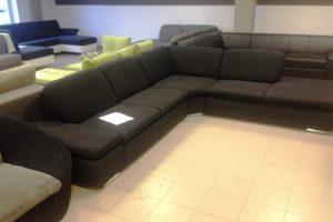 Nagy méret sarok kanapé