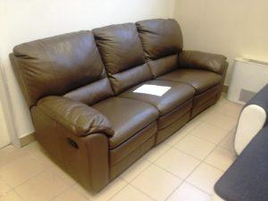 TV relax kanapé