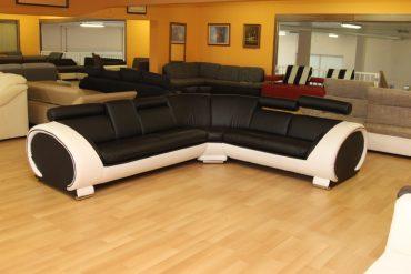 futurisztikus kanapé