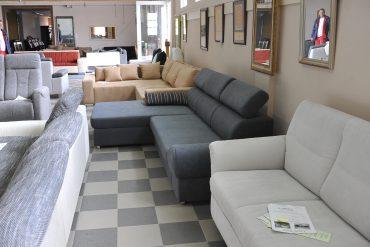 Brooklyn sarok kanapé