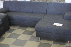 Zsákszövet sarok kanapé