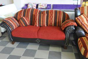 Columbo kanapé