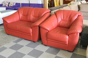 kanapé 2+1
