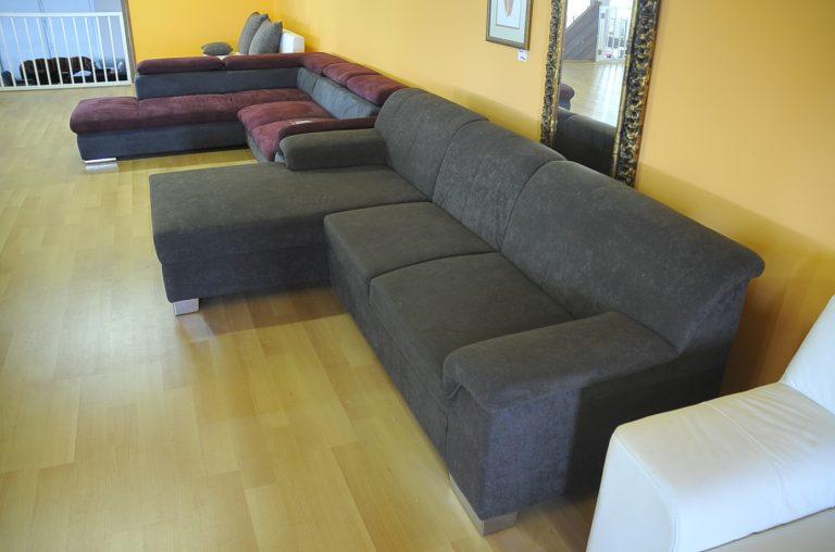 barna ágyazható kanapé