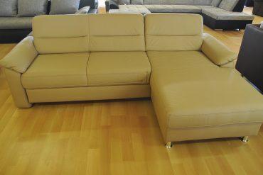 Bőr kanapé