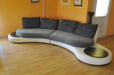 Beach kanapé