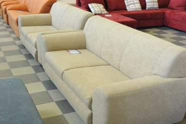 AFM kanapé 3+2