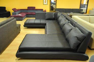swing u-alakú kanapé