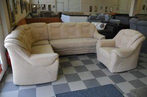 Bastin kanapé + fotel