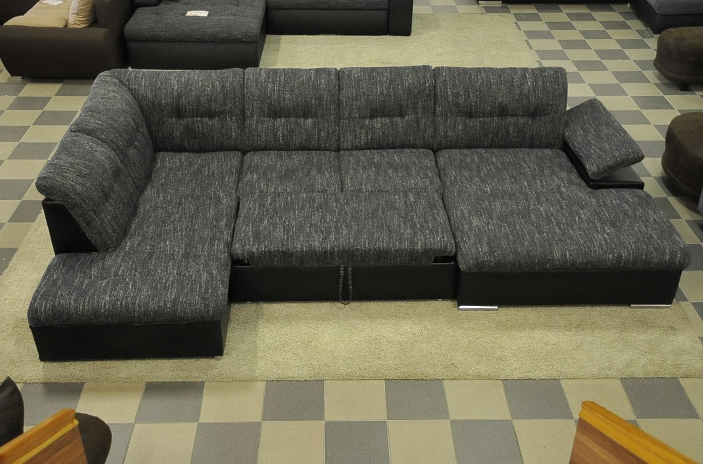 Porto u-alakú kanapé