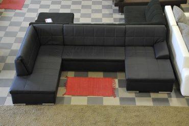 Alis U-formájú kanapé