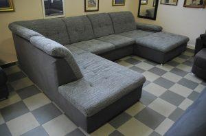 U-alakú kanapé (1)