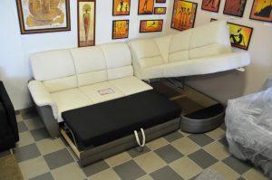 Lobby kanapé