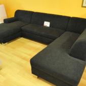 Jazz U-form, kanapé