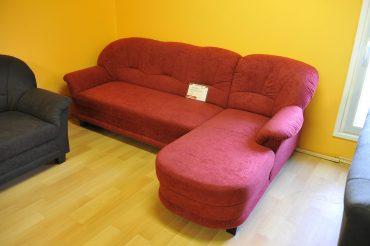 Pappenburg kanapé, kanapé
