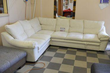 Flóra kanapé