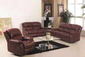 3-2-1 formájú kanapé