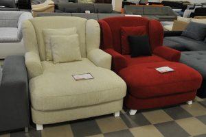 xxl fotel kényelem magas foka