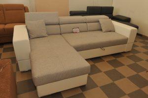 Ray-p garnitúra, kanapé