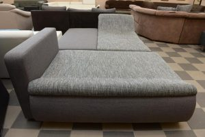 Zsákszövet L-alakú ülőgarnitúra s.sz.:1706