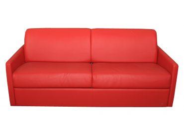 Red kanapé